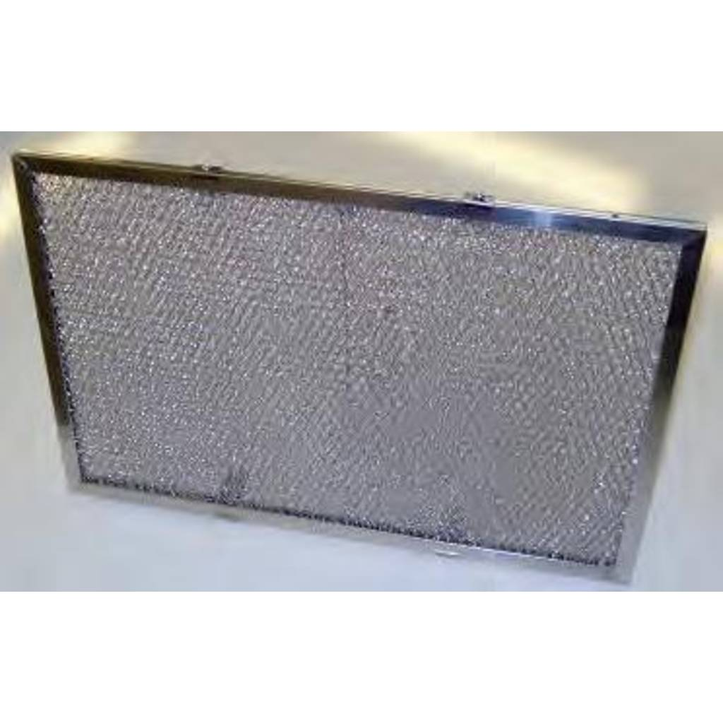 Filter DTI/DTS 6201-6801 fluted